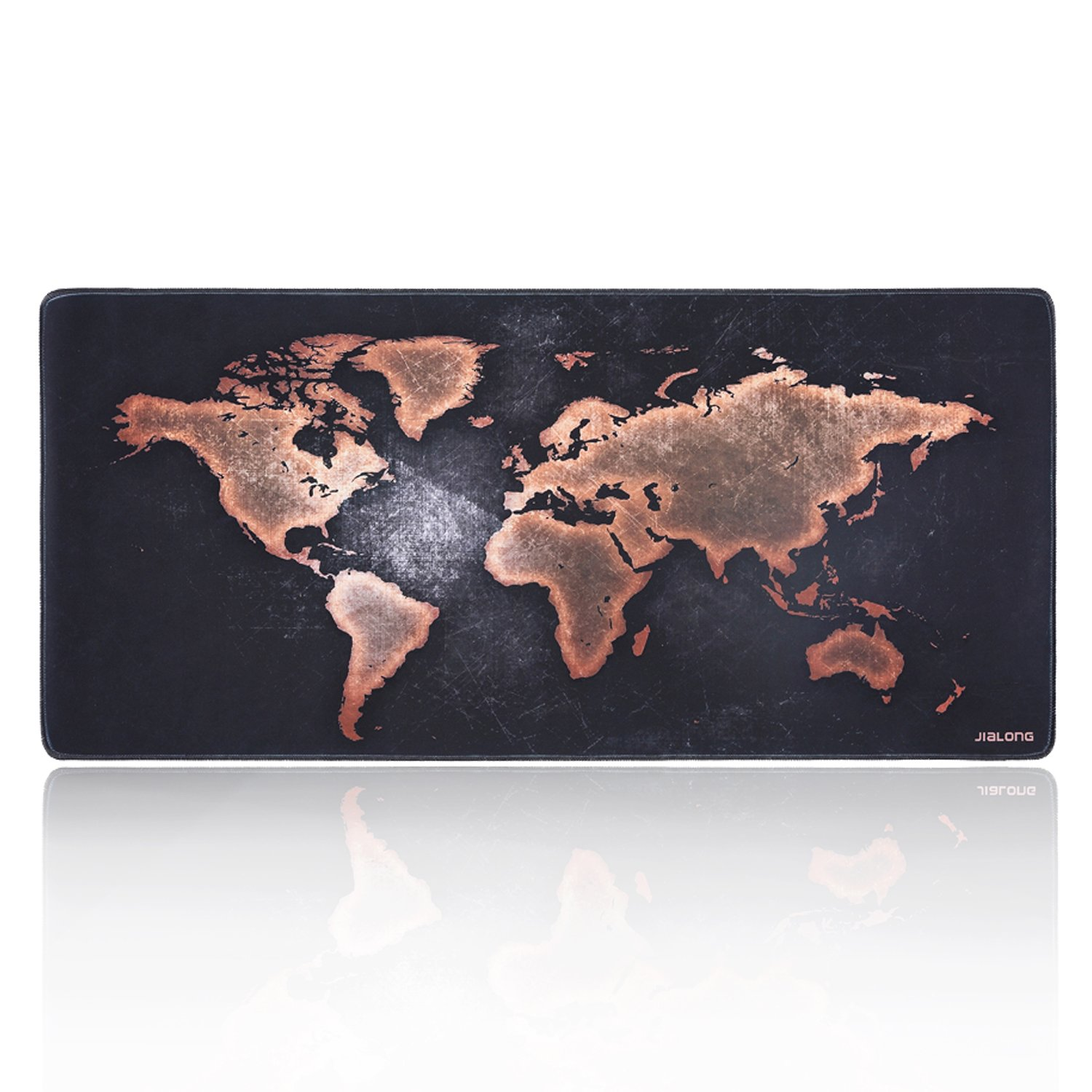 Jialong Tapis De Souris Gaming Xxl Grand Mouse Mat Of Professional
