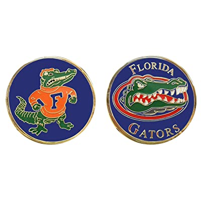 University of Florida Gators Challenge Coin: Toys & Games
