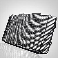 Nero TOOGOO Protezione del Radiatore del Motociclo Griglia di Protezione della Griglia Protezione del Serbatoio Acqua per X-ADV 750 2018-2019 Accessori Moto