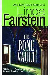 The Bone Vault: A Novel (Alex Cooper Book 5) Kindle Edition