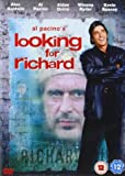 Looking For Richard [DVD] [1996]