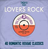 Trojan Presents Lovers Rock