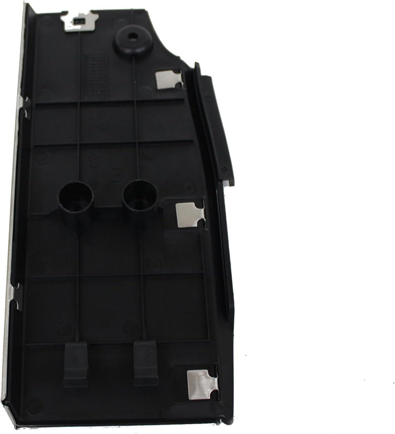 Kia Genuine Accessories P8840-2F000 Metal Sport Pedal Spectra 4-Door Sedan and 5-Door Hatchback