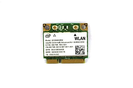 DRIVERS DELL WIMAX 6250