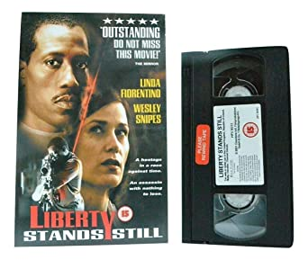 Liberty Stands Still [VHS]: Amazon.es: Cine y Series TV