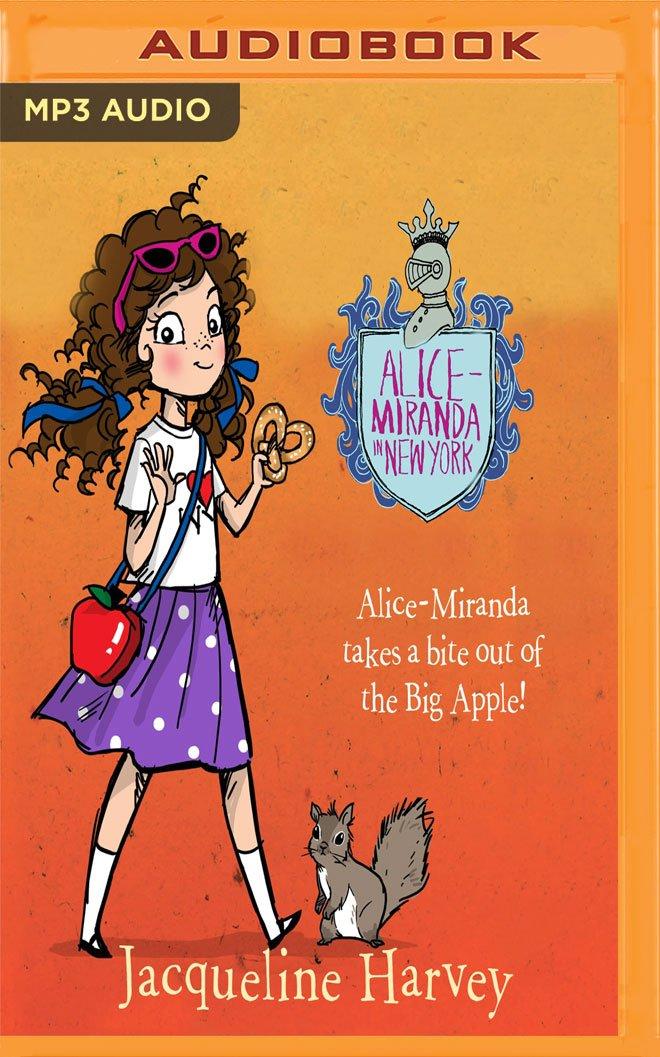 Read Online Alice-Miranda in New York ebook