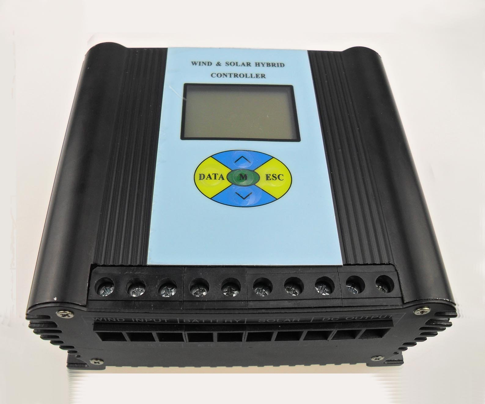 ALEKO CD7.5 24-Volt Wind And Solar Power Hybrid Charge Controller by ALEKO