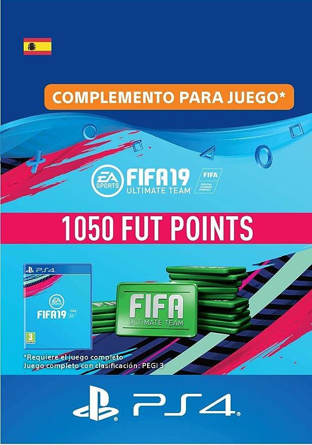 FIFA 19 Ultimate Team - 2200 FIFA Points | Código de descarga PS4 ...