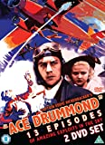 Ace Drummond [2 DVDs]