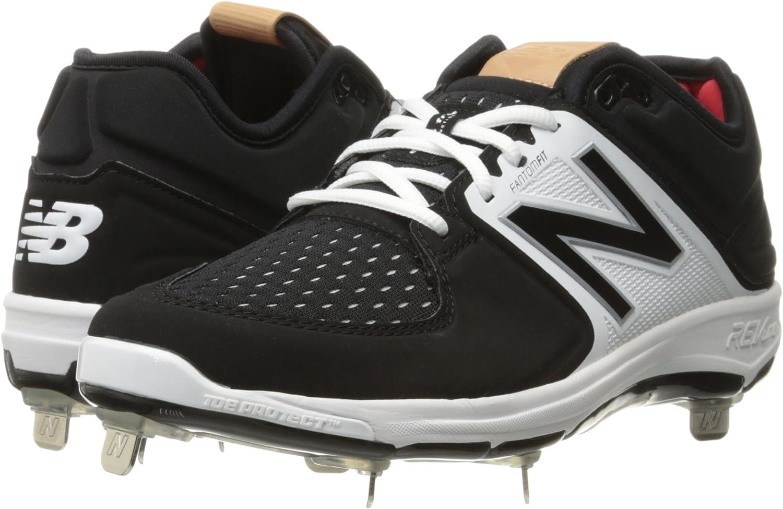 New Balance L3000V3 Baseball Shoe-M Scarpe da Baseball Uomo