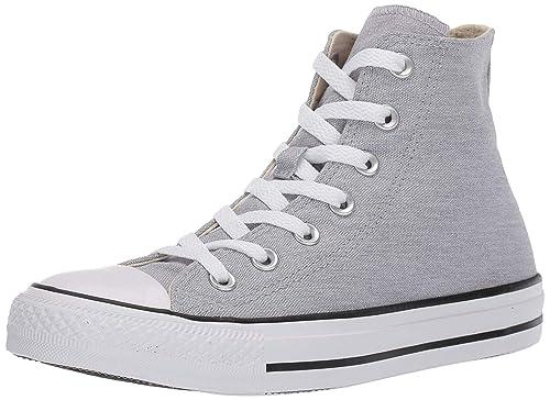 zapatillas converse hombre numero 44