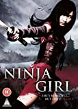Ninja Girl [DVD]