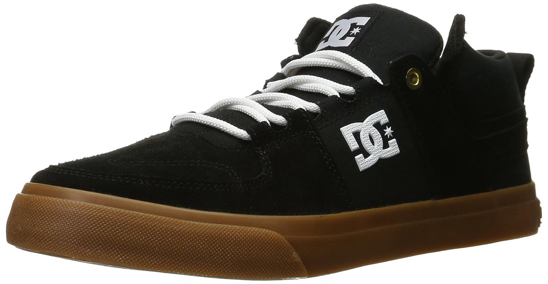 DC Lynx Vulc Mid Skate Shoe