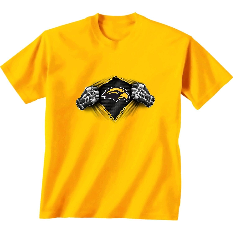 店舗良い NCAA Youth Super半袖 Youth Super半袖 Large Mississippi Southern Mississippi Golden Eagles B01N9VDJ8F, 博多もつ鍋二十四:6a5cb1df --- a0267596.xsph.ru