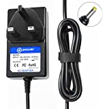 T-Power for 15v B&W Bowers & Wilkins T7 t-7 Portable Bluetooth Speaker Replacement Ac Dc adapter Switching Power Supply Cord Charger