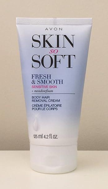 avon sensitive skin