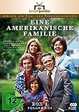 Eine amerikanische Familie - Box 1 (Folgen 1-14) - Fernsehjuwelen [4 DVDs]