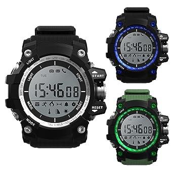 Smartwatch Reloj Demiawaking Reloj Inteligente NO.1 F2 Del ...