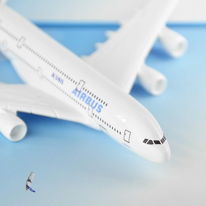 Lose Fun Park Airbus A380