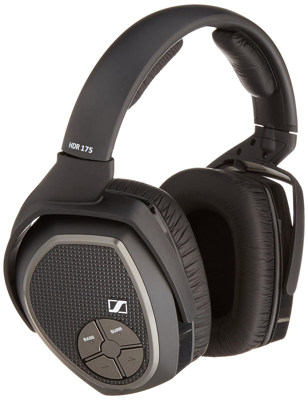 Sennheiser Rs 175 Rf Wireless Headphones Electronics Pdl 2 Way Switch Wiring