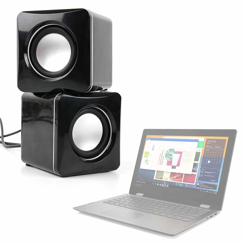 DURAGADGET Altavoces Compactos para Portátil Acer Aspire 5 ...