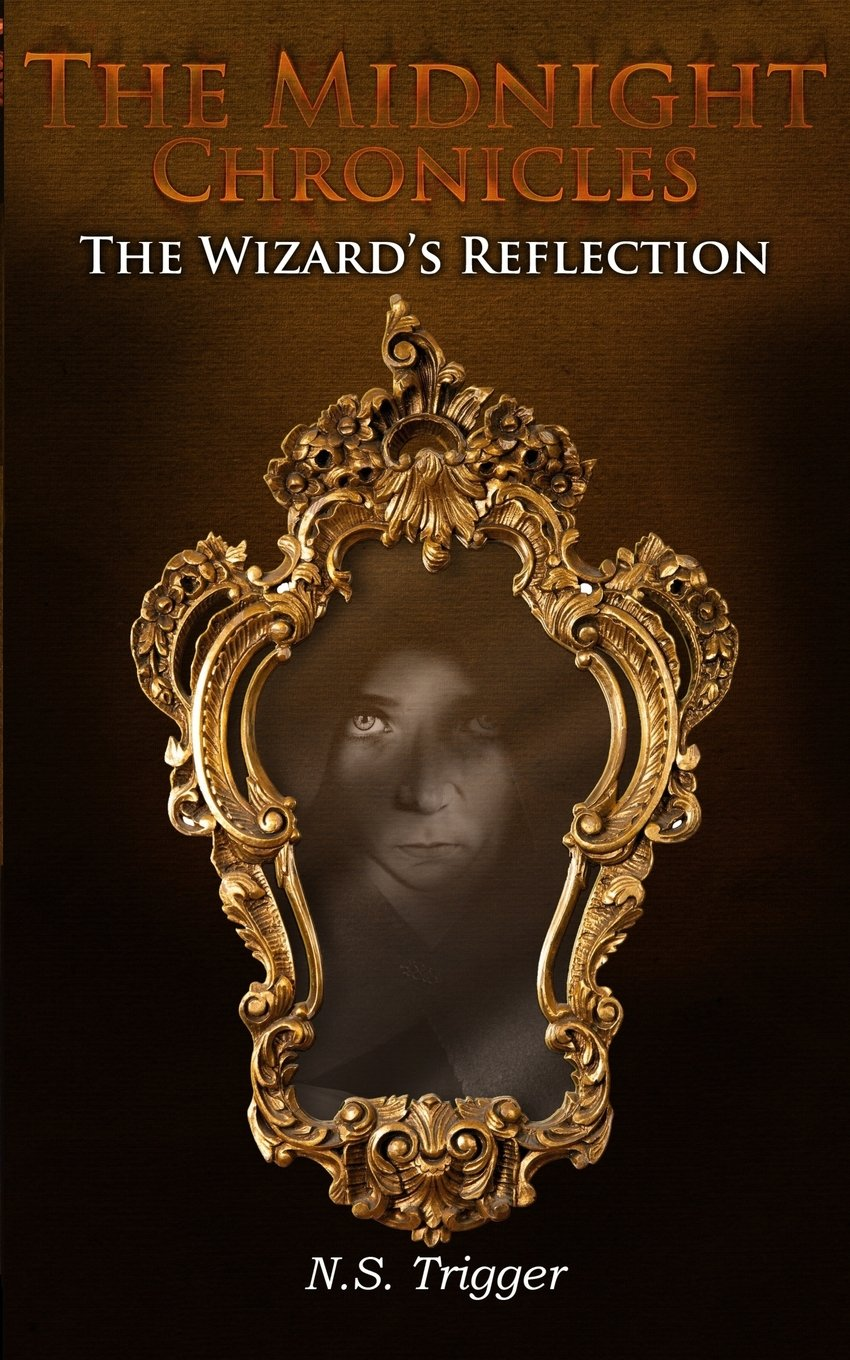 The Wizard's Reflection ebook