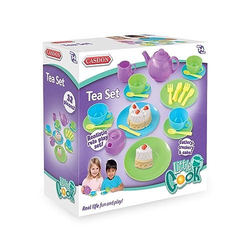 | tea-set