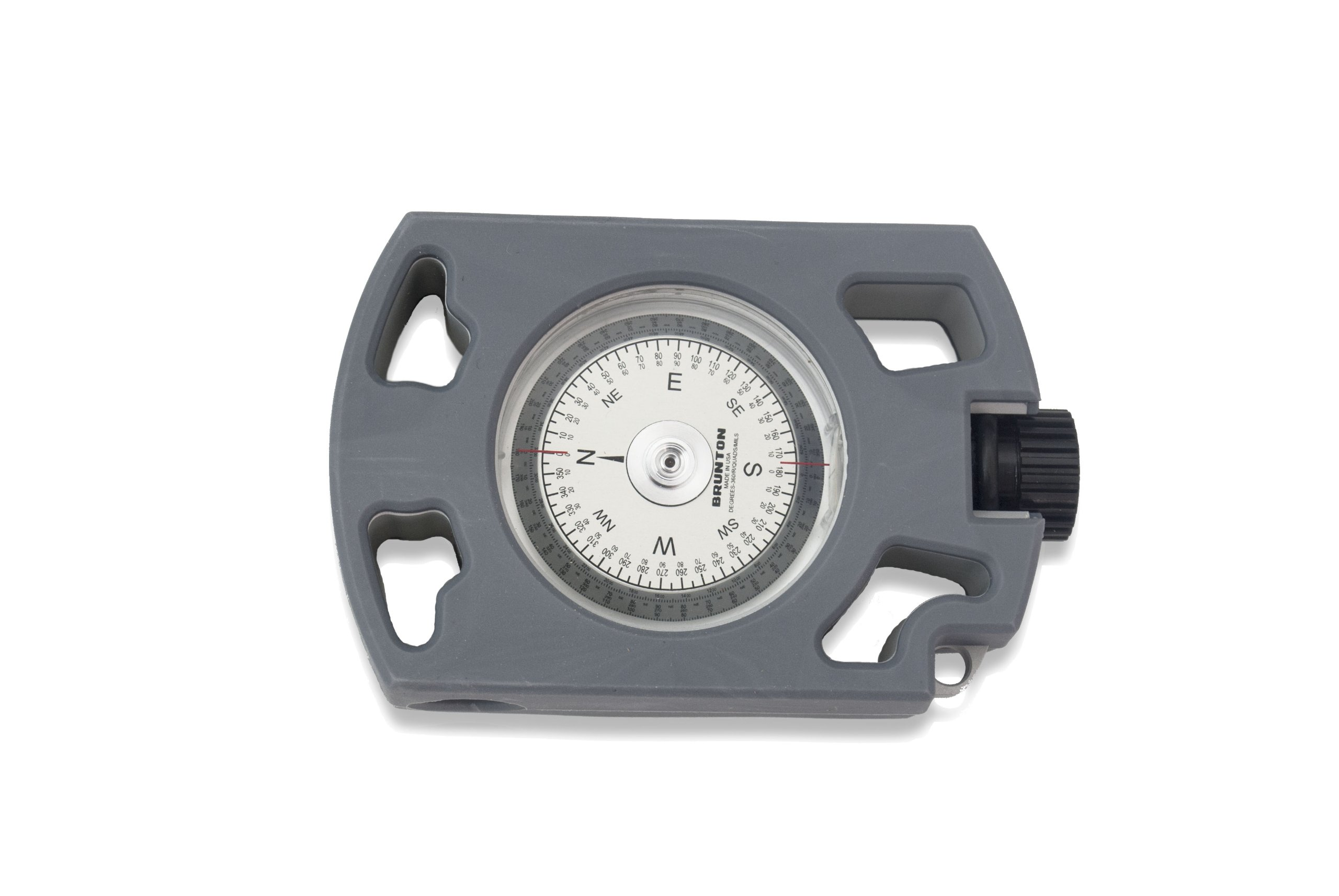 Brunton All Scales Zone 2 Omni-Sight Sighting Compass