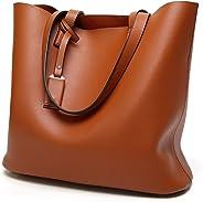 TcIFE Purses and Handbags for Women Satchel Shoulder Tote Bags