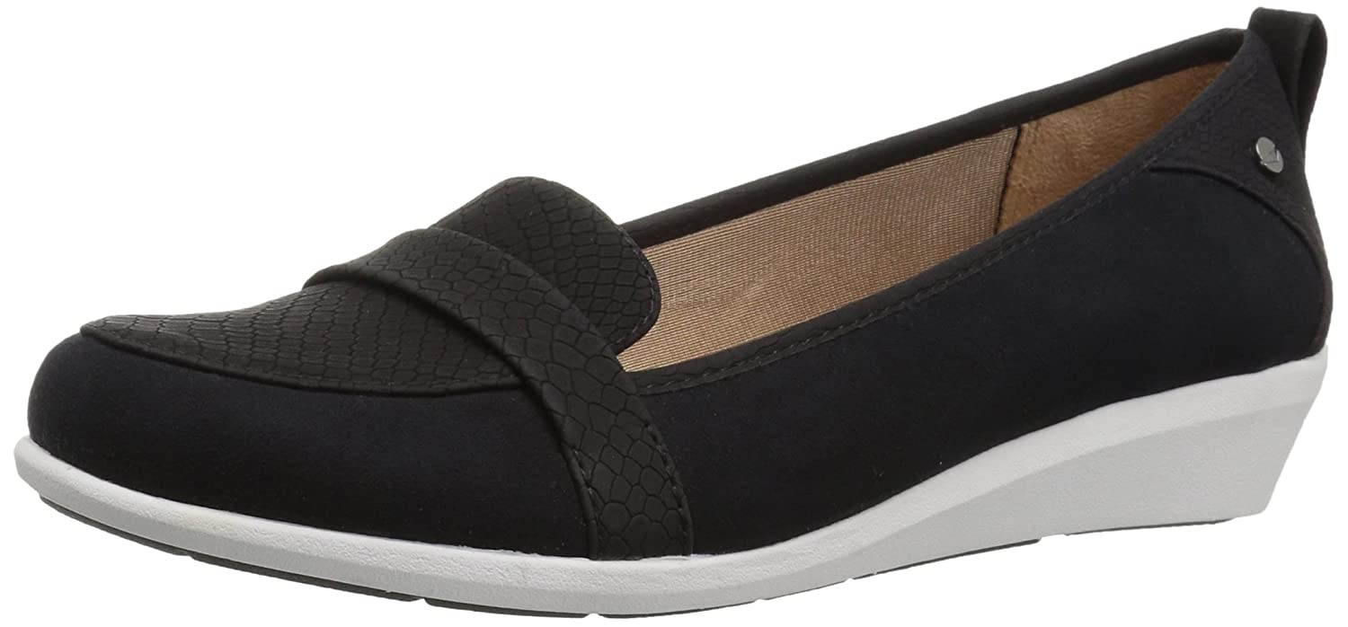 【大特価!!】 LifeStride Womens Pumps B0776C1YMW 9 W US|ブラックスエード ブラックスエード 9 W US, SELECT STORE SEPTIS ed70b08c