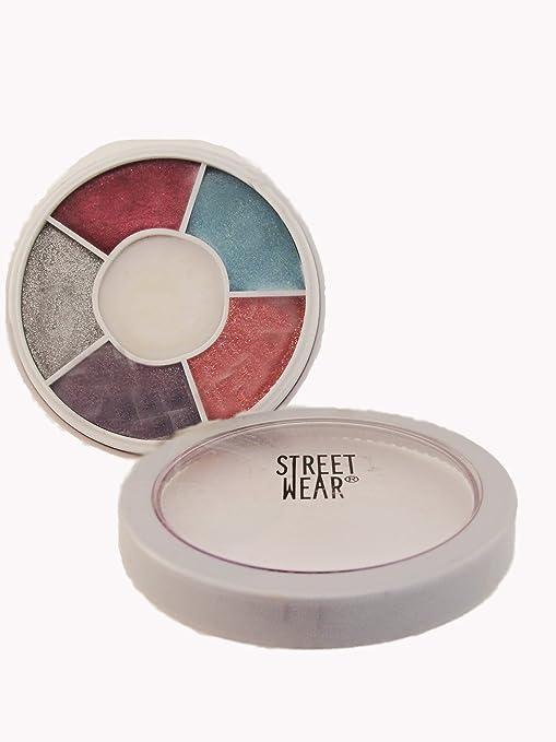 Buy Revlon Street Wear Mix It Up Makeup Kit - Ballroom Glitz Online at Low Prices in India - Amazon.in