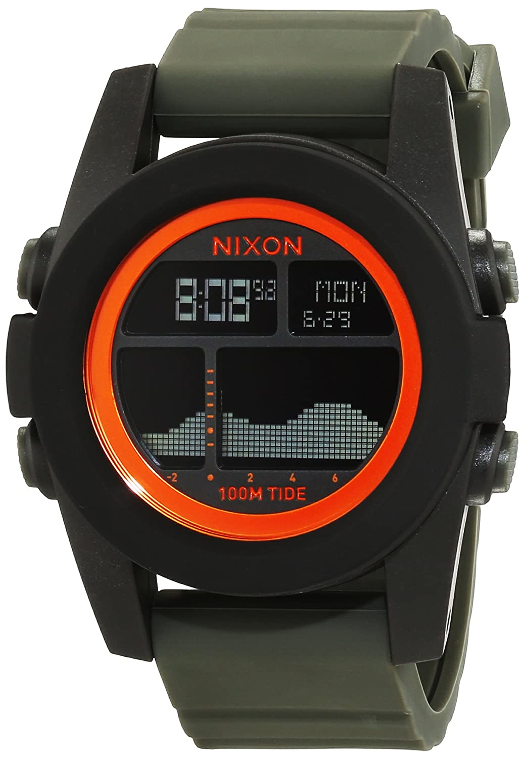 NIXON Unit Tide Fall Winter 16-17