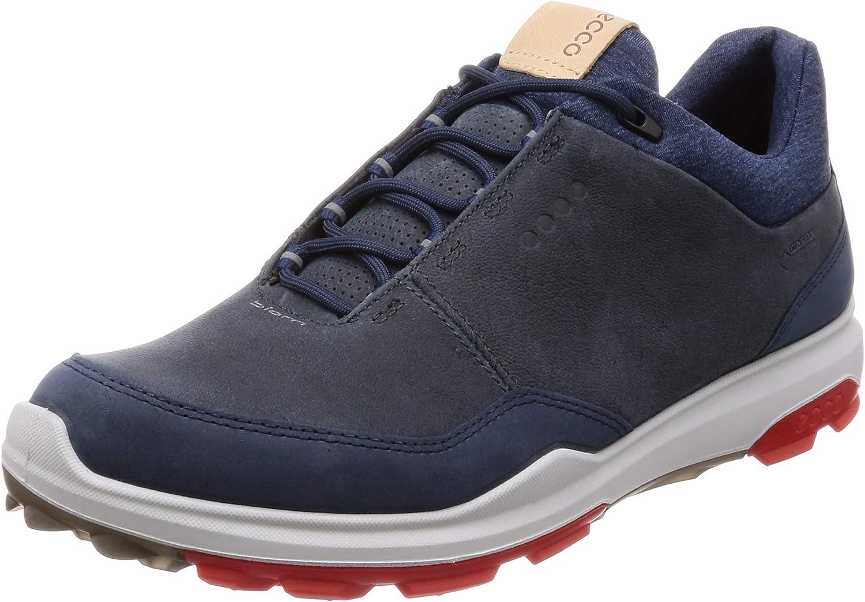 ECCO Biom Hybrid 3, Zapatillas de Golf para Hombre