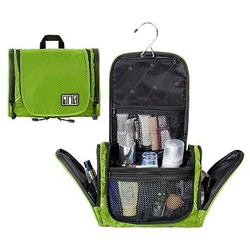 Amazon.com: bagsmart Unisex bolsas de viaje Hanging ...