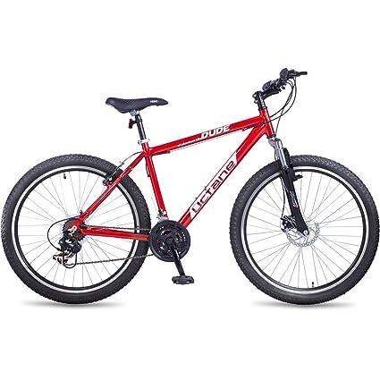 Hero Octane 26T Dude 21 Speed Cycle