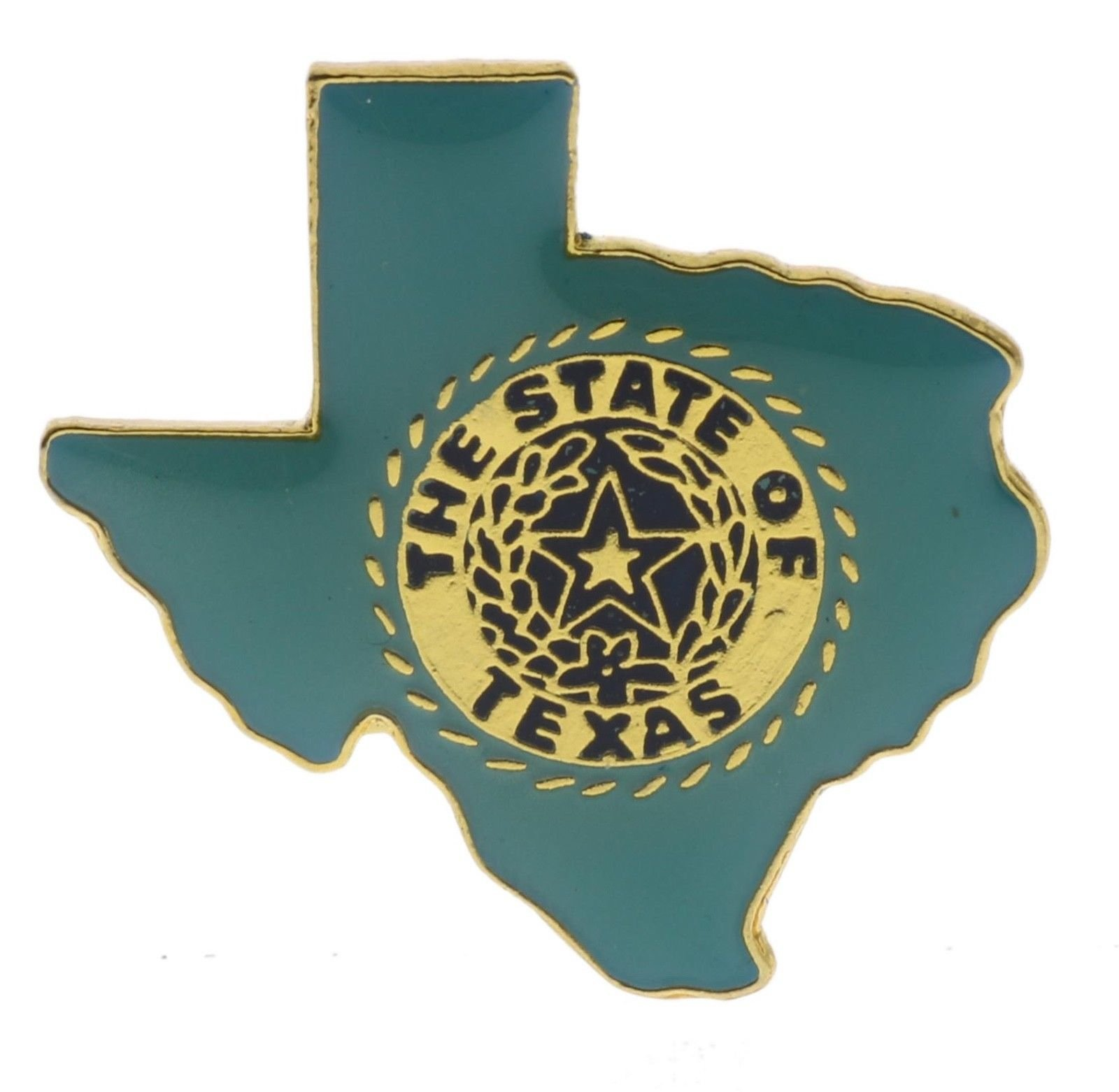 State Seal Of Texas Hat Or Lapel Pin AK785D200