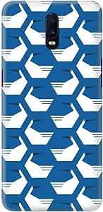 Stylizedd Oppo R17 Slim Snap Basic Case Cover Matte Finish - Loose Goose