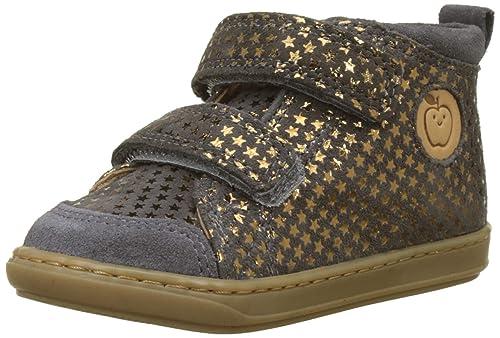 65313a435 Shoo Pom Bouba Bi Scratch - Standing Bebé-Niñas  Amazon.es  Zapatos y  complementos