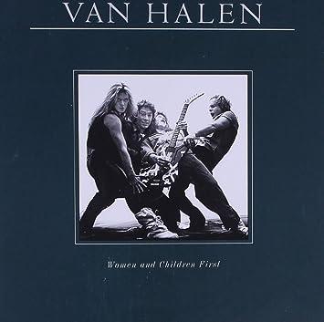 702b57143cc VAN HALEN - Women   Children First - Amazon.com Music
