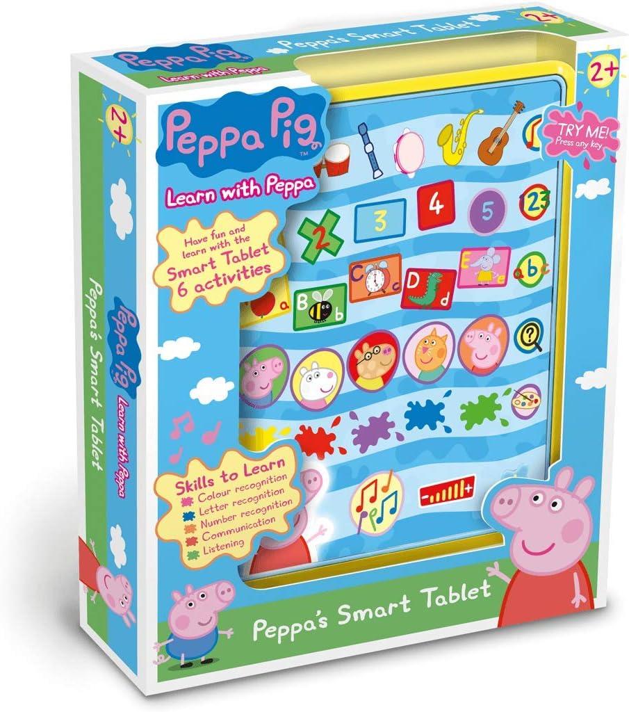 Peppa Pig tablette intelligente-utilisé