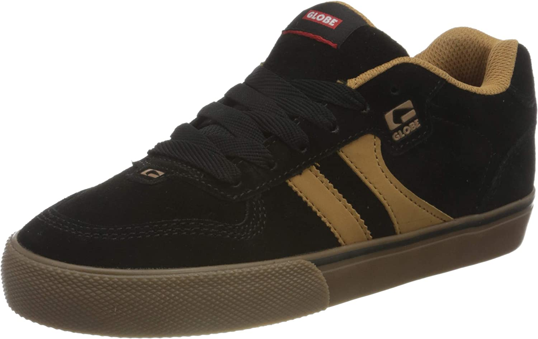 Globe Men's Skateboard Save money Fitness Shoes Max 47% OFF 8 UK