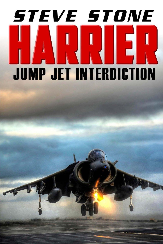 Download Harrier: Jump Jet Interdiction pdf epub