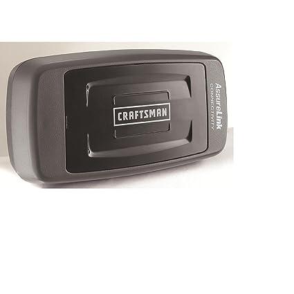 Bon Craftsman Garage Door Opener Connectivity Hub For 54985, 54990, 54915, And  54918 Craftsman