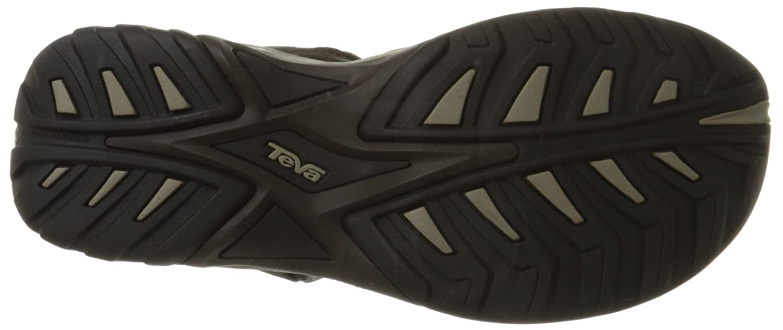 7abf4057abba Teva Men s Omnium Sandal (11.5 D(M) US   45 EUR