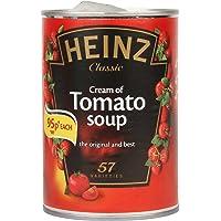 Heinz Crema de Tomato Sopa - 400 gr
