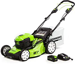 Best Self Propelled Lawn Mower For Hills 1 Best Self Propelled Lawn Mower For Hills