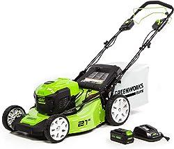 Best Self-Propelled Lawn Mower For Hills 1 Best Self-Propelled Lawn Mower For Hills
