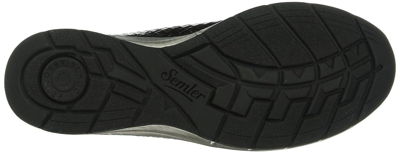 Semler - Ulli, Ulli, Ulli, Scarpe Brogue Donna 1fb220