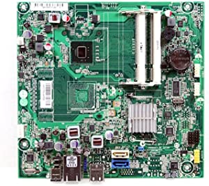 New HP Compaq 100EU All in One Desktop Motherboard 619968-001 616661-001