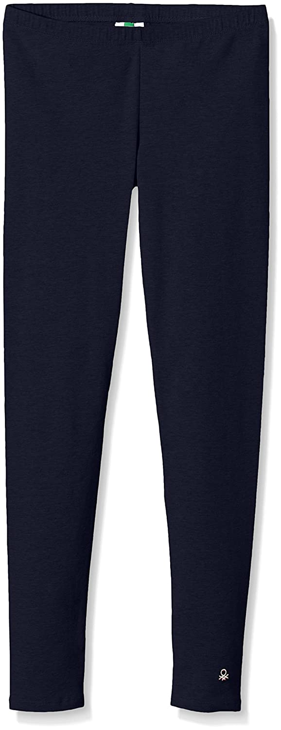 United Colors of Benetton Girl's Sports Trousers 3MT1I0340